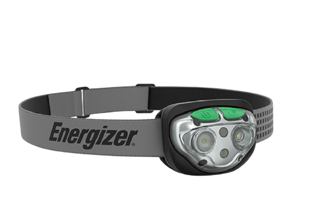 Energizer Vision Ultra HD Rechargeable Industrial Headlamp