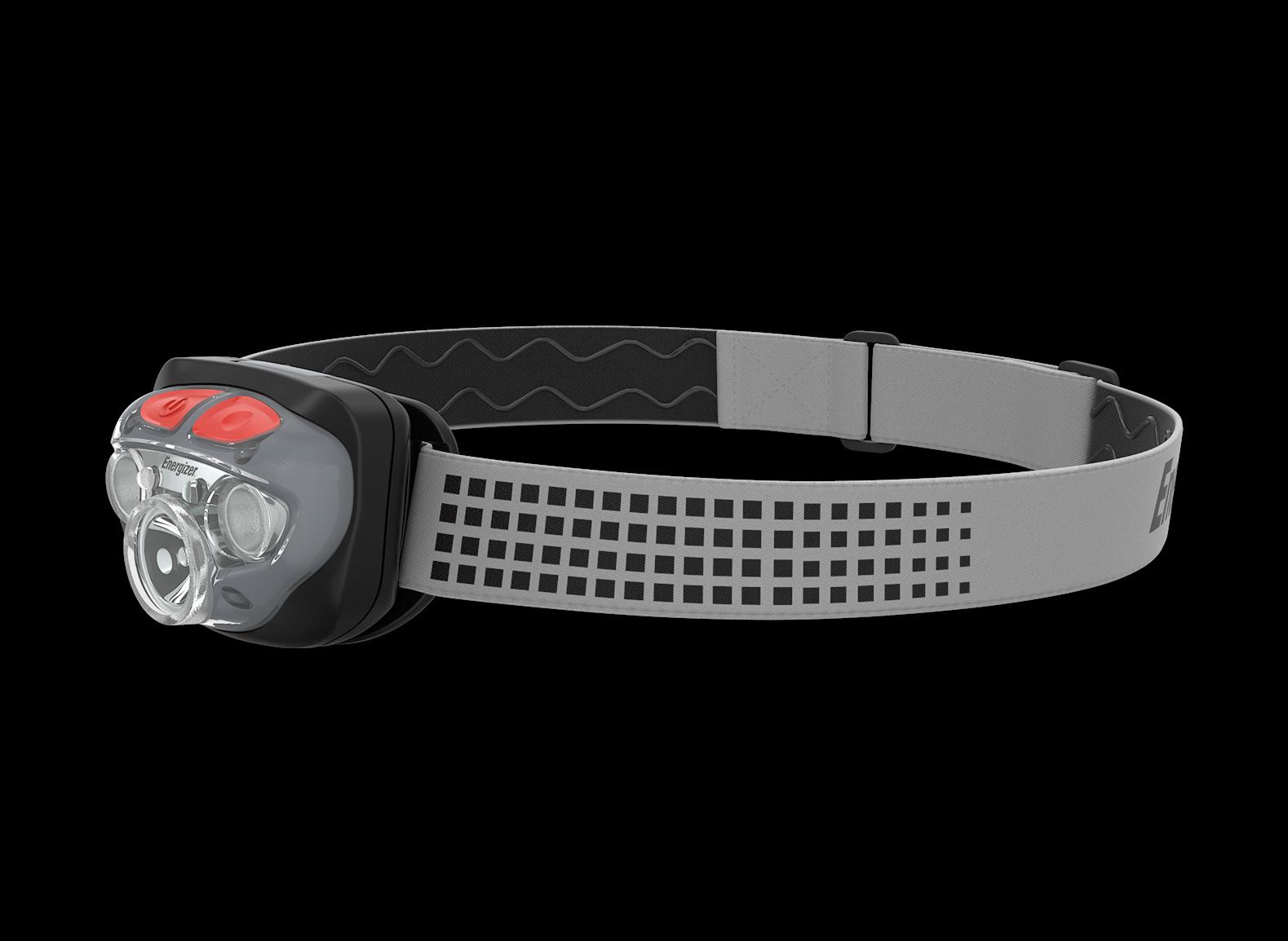 Energizer Gray Vision HD Industrial Headlamp