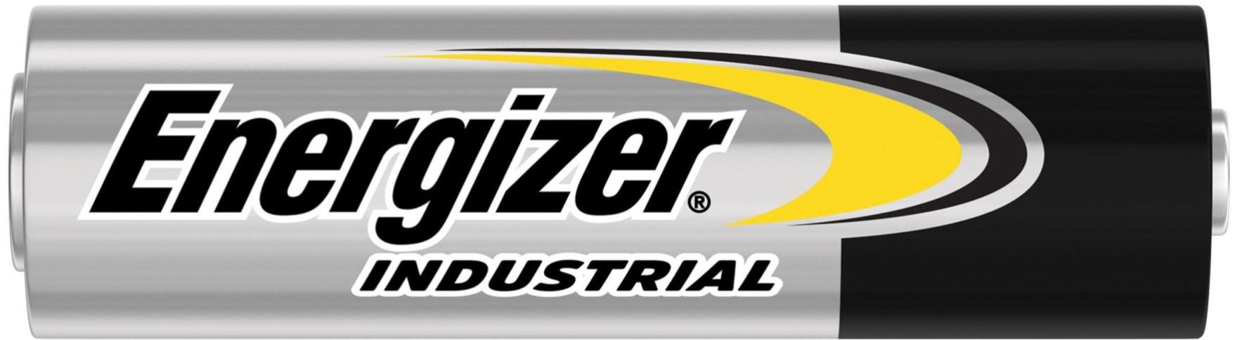 Energizer Industrial Alkaline AA Battery