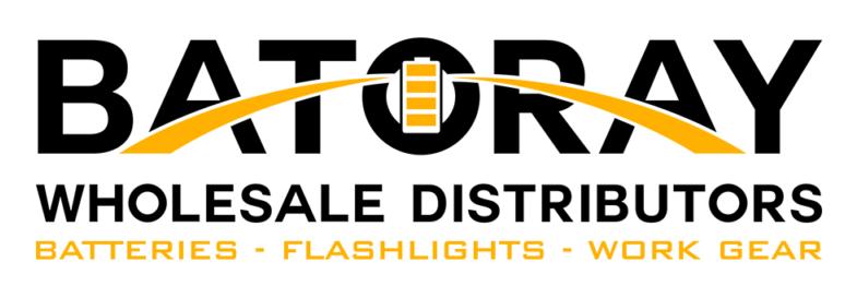 Batoray Wholesale Distributors logo