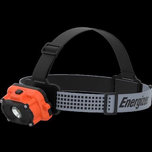 Energizer Intrinsically Safe Industrial Headlamp