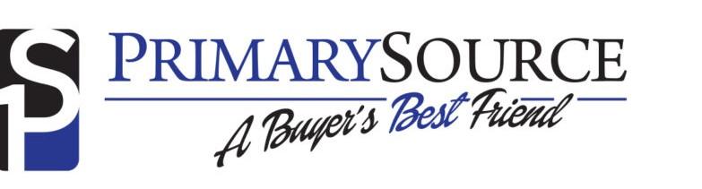 Primary Source Logo